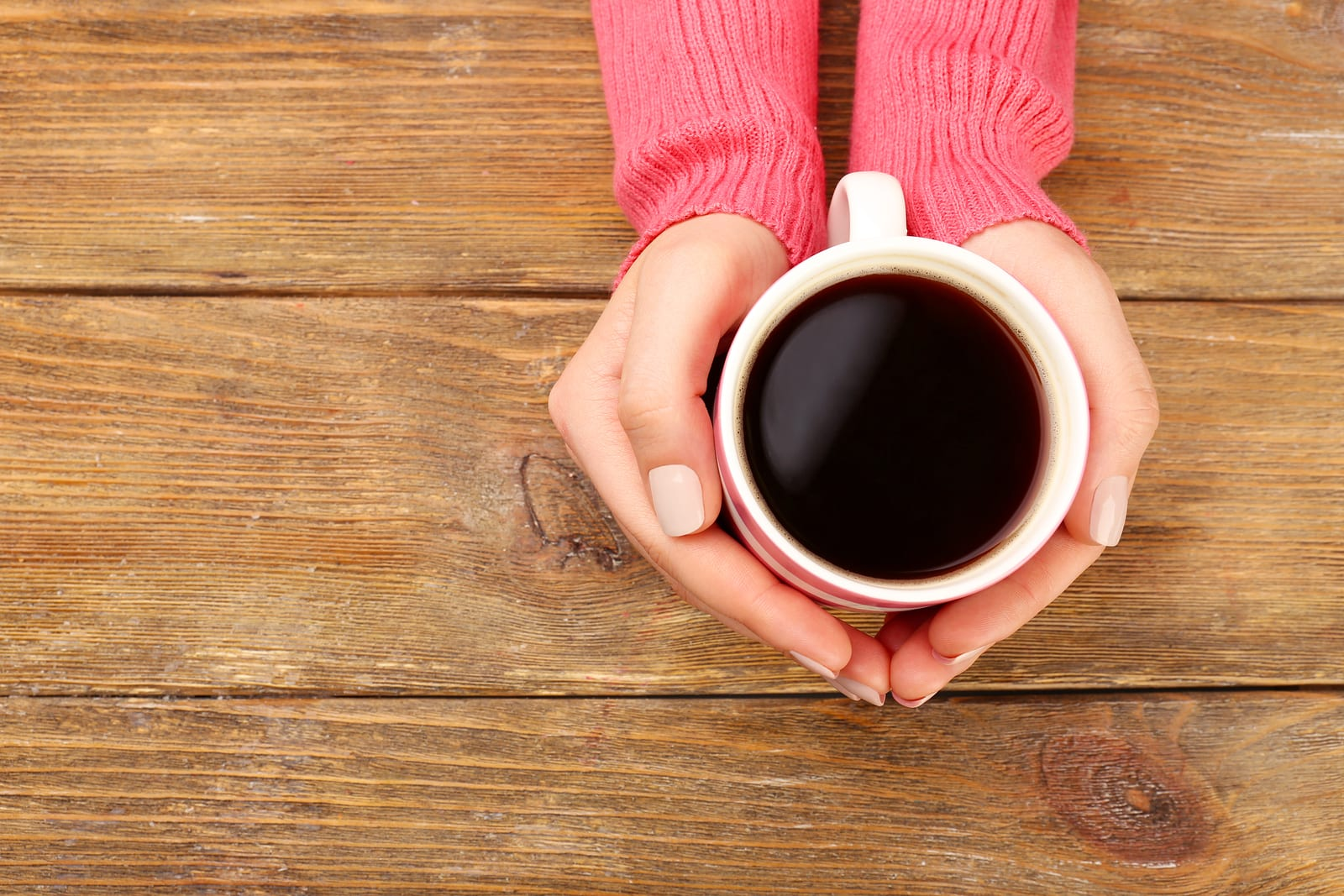 7 Ways To Make Your Coffee Healthier