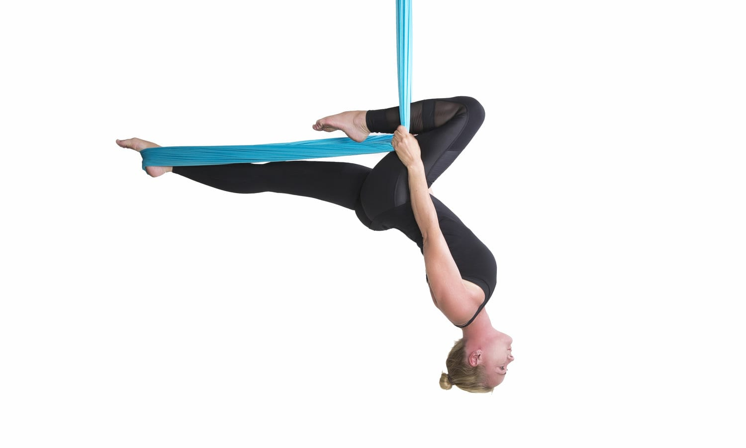 Why Aerial Fitness Is For Everyone