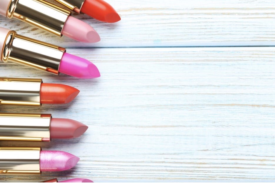 Why You Need To Choose Safer Lipstick