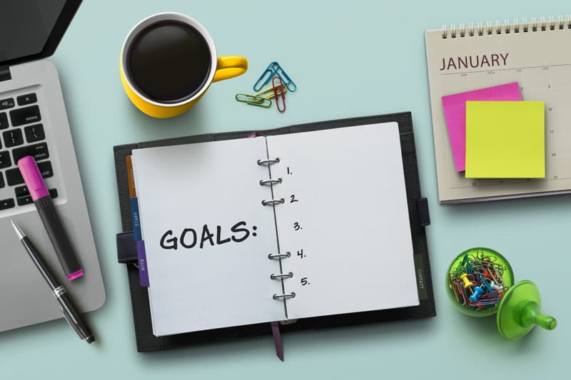 7 Steps to Effective Goal Setting