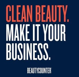 Beautycounter consultant opportunity