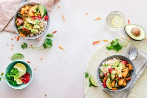 Fruit and Vegetable Recipes for National Fruit and Veggies Month